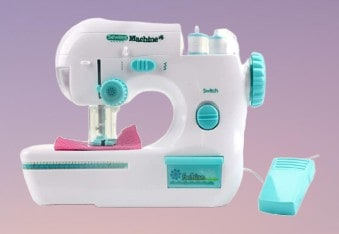 Best sewing machine for 3-year-kids