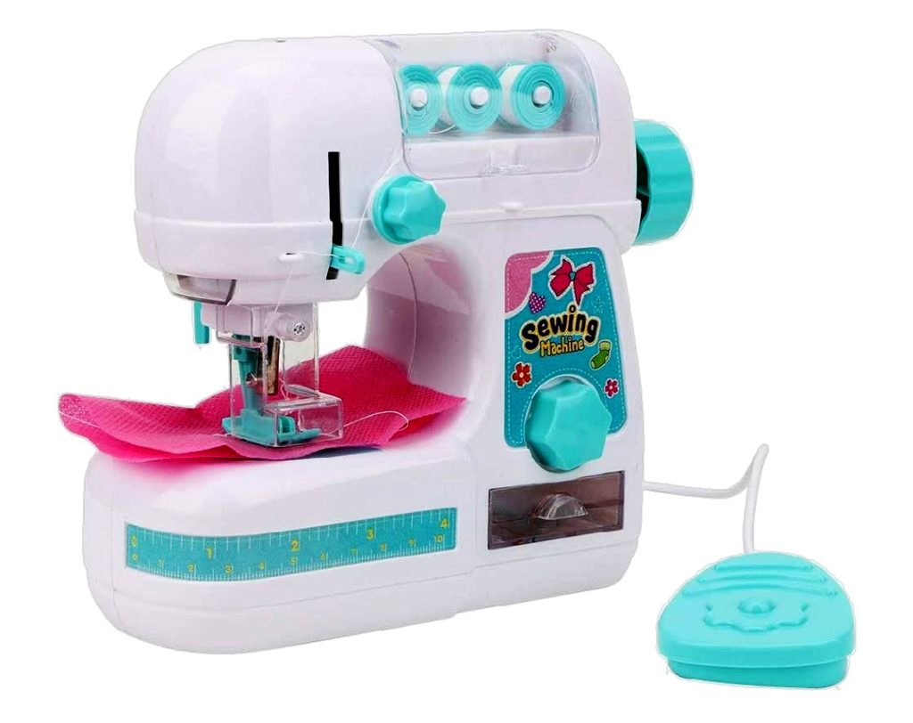 Best sewing machine for 3-year-old child