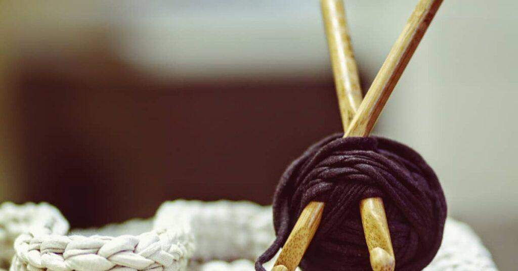 Best bamboo crochet hooks set